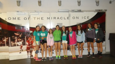 Miracle Rink